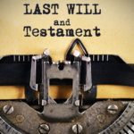 Last Will and Testament Image